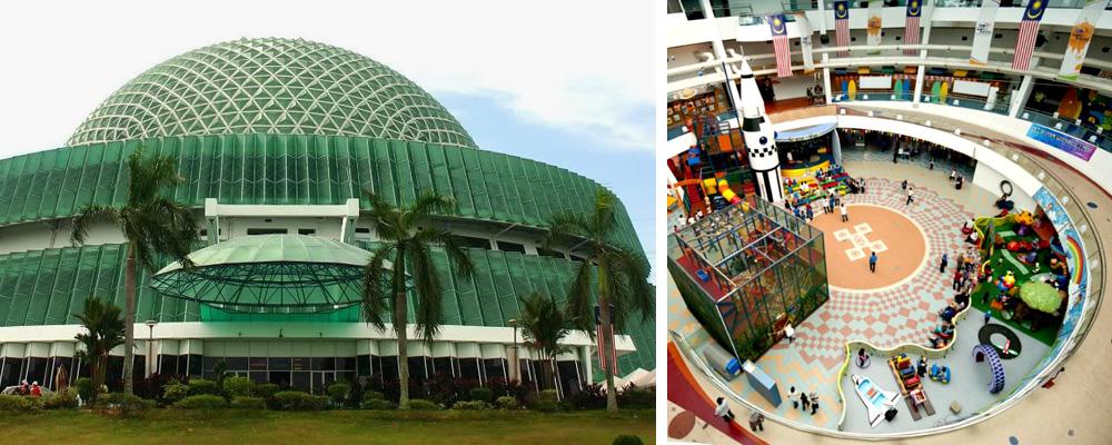 Malaysian National Science Musuem